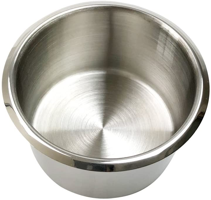 Yuanhe Stainless Steel Drop-in Cup Holder, Jumbo