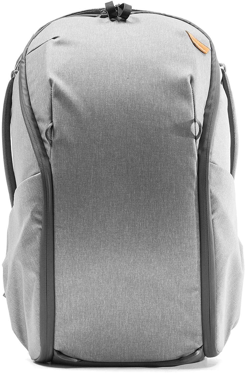 Peak Design Everyday Backpack 20L Zip (Ash)