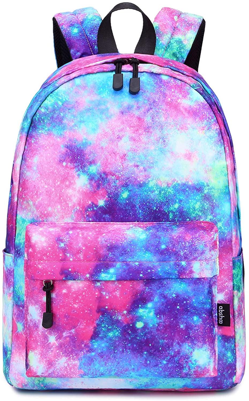 Abshoo Lightweight Water Resistant Cute Backpacks for School Bookbag