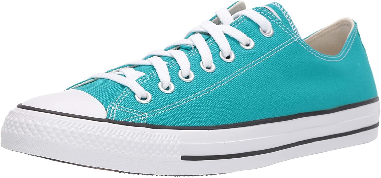 Converse Chuck Taylor All Star 2019 Seasonal Color Low Top Sneaker