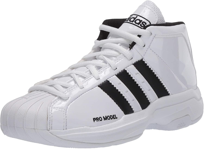 adidas Kids' Pro Model 2G Sneaker