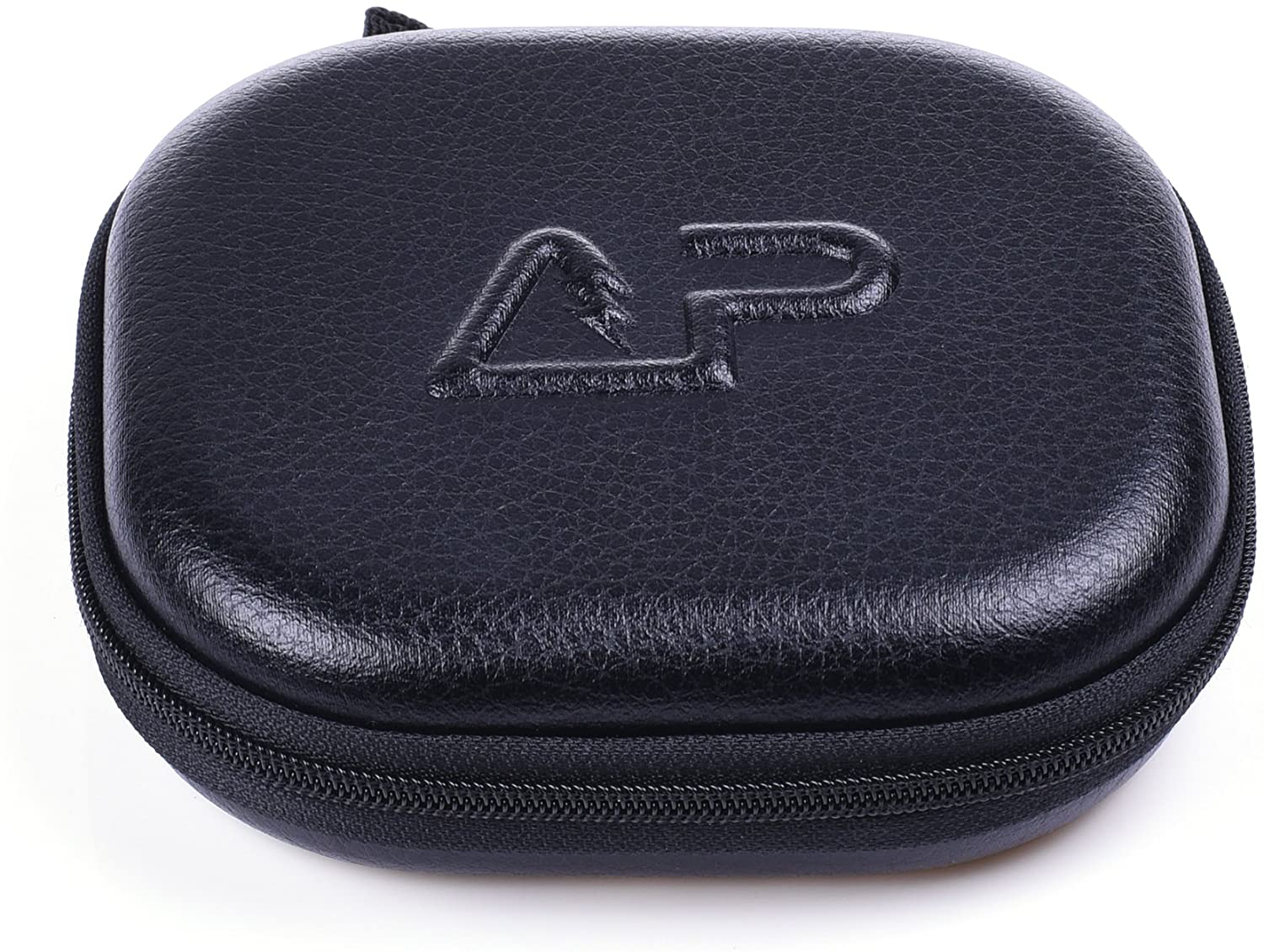 Premium In-Ear Monitor Earphone Protection Hard Case Bag