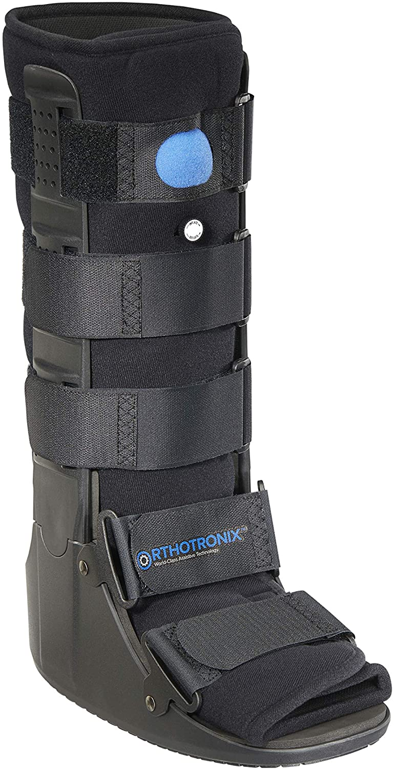 Orthotronix Tall Air Cam Walker Boot (Small)