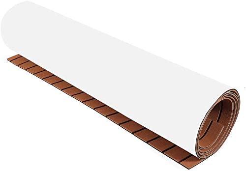 EVA Foam Teak Boat Floor Decking Sheet 94.5