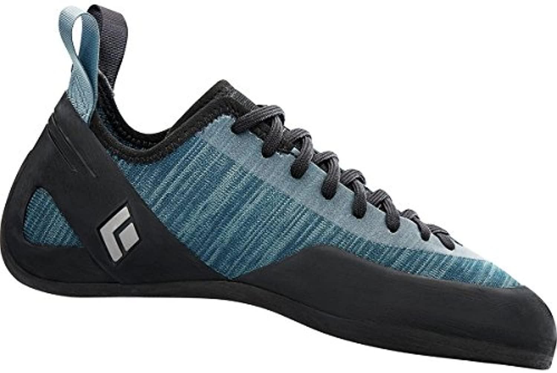 Black Diamond Momentum Lace- Men's Climb Shoes & Cooling Towel Bundle