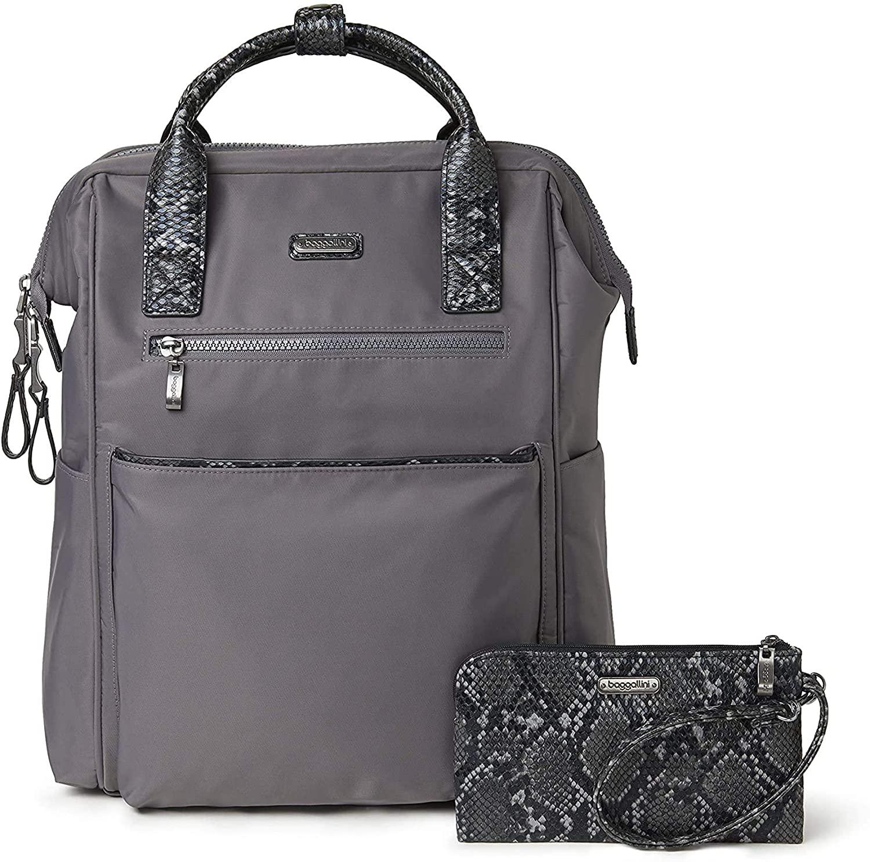Baggallini Soho Backpack