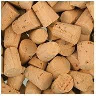 WIDGETCO Size 0 Cork Stoppers, Standard