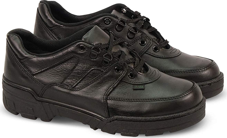 Thorogood Men's Code 3 Enforcer - Non-Safety Oxford Shoe