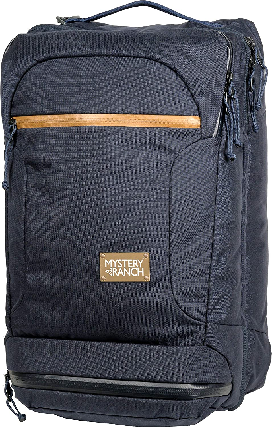 MYSTERY RANCH Mission Rover Travel Bag - Carry-on Suitcase, 3-Way Carry, Galaxy, 35L