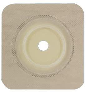 EI7305214 - Securi-T USA Standard Wear Wafer Tan Tape Collar Cut-to-Fit (5 x 5)