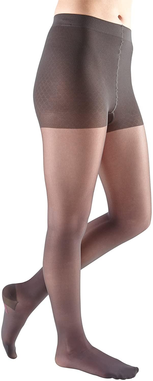 mediven Sheer & Soft 20-30 mmHg, Closeds Toe Compressions Pantyhoses
