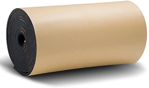 SOOMJ 10mm/394mil Cell Foam Sound Proofing Insulation Deadener Mat (15.7