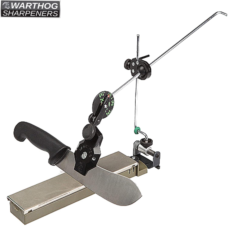 Warthog Multi Edge 220 Sharpener