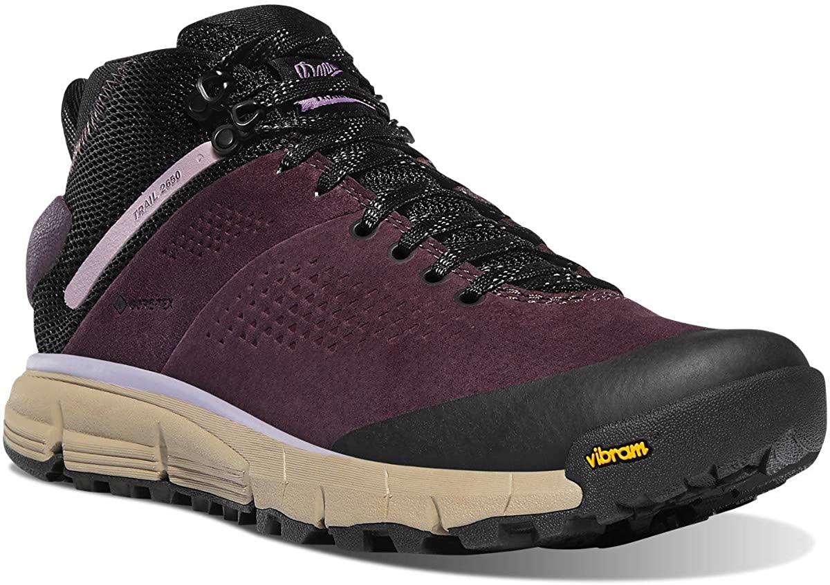 Danner Womens Trail 2650 Mid 4 Gore-Tex Hiking Boot