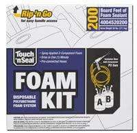 Foam Kit 200 Complete
