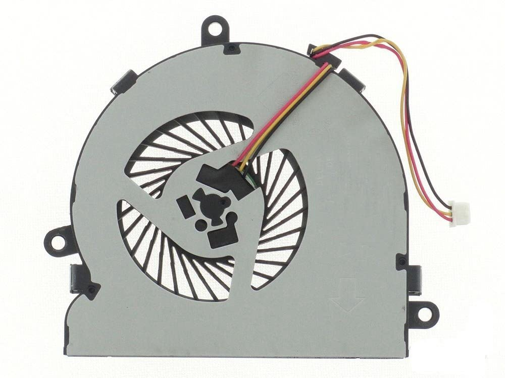 New Laptop CPU Cooling Fan for Apple MacBook Air 13