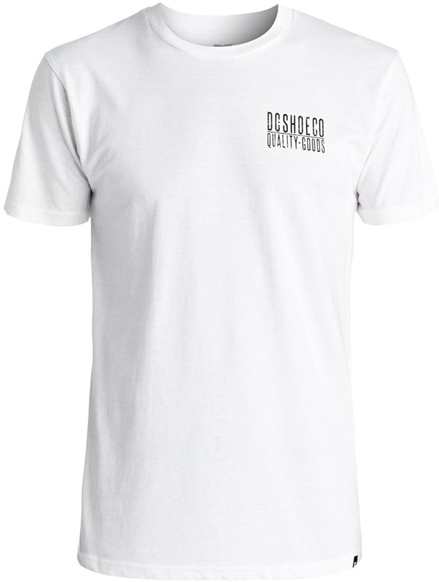 DC Men's Work Eagle Short Sleeve T-Shirt