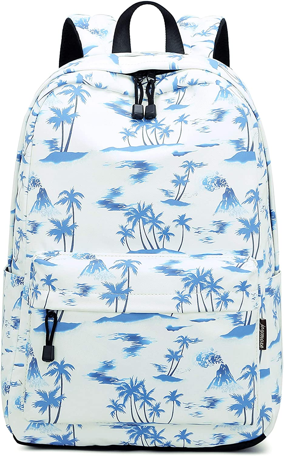 Acmebon Water Resistant Fashion School Backpack for Children Cute Bookbag for Boy and Girl Sea Beach