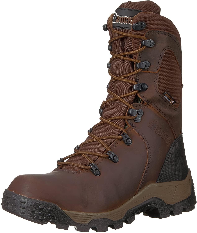 Rocky Men's RKS0330 Mid Calf Boot