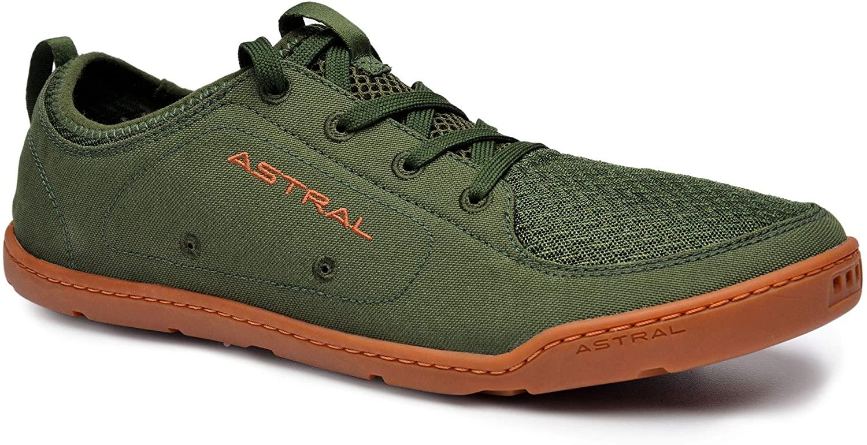 Astral Loyak Water Shoe - Men's Cedar Green, 9.0