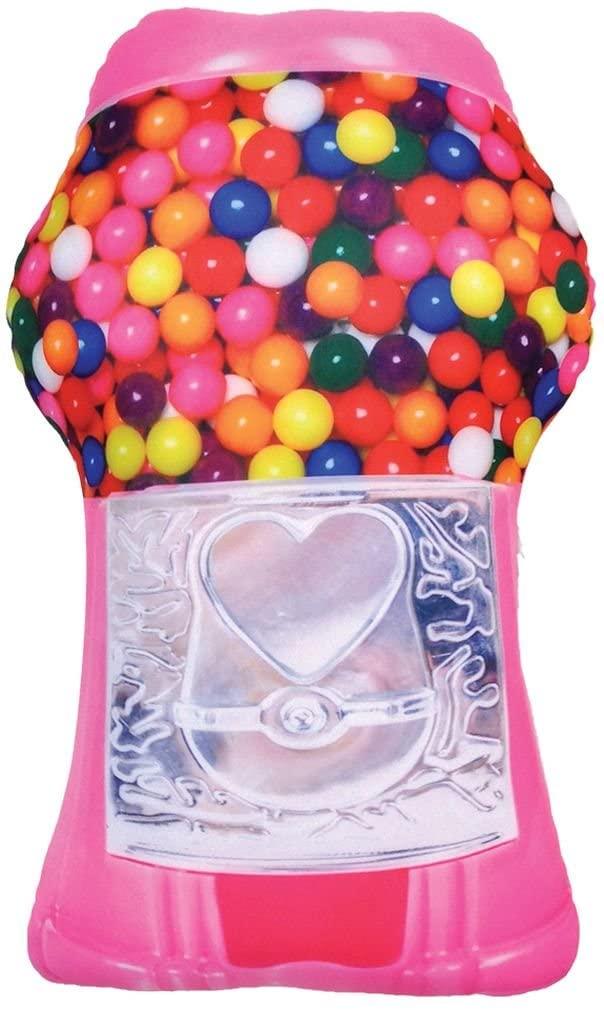 iscream Bi-Color Gumball Machine Bubble Gum Scent 18