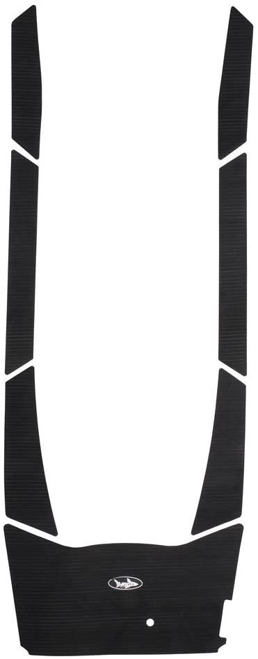 BlackTip Jetsports Traction Mat Kit for 2015-2018 Yamaha Waverunner VX (All) & GP1800