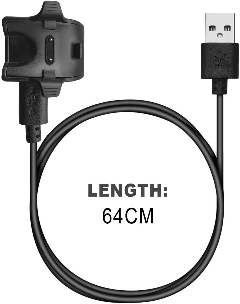 Aresh Compatible for Huawei Band 3 Pro Charger & Huawei Band 2 Pro Charger Cradle Cable