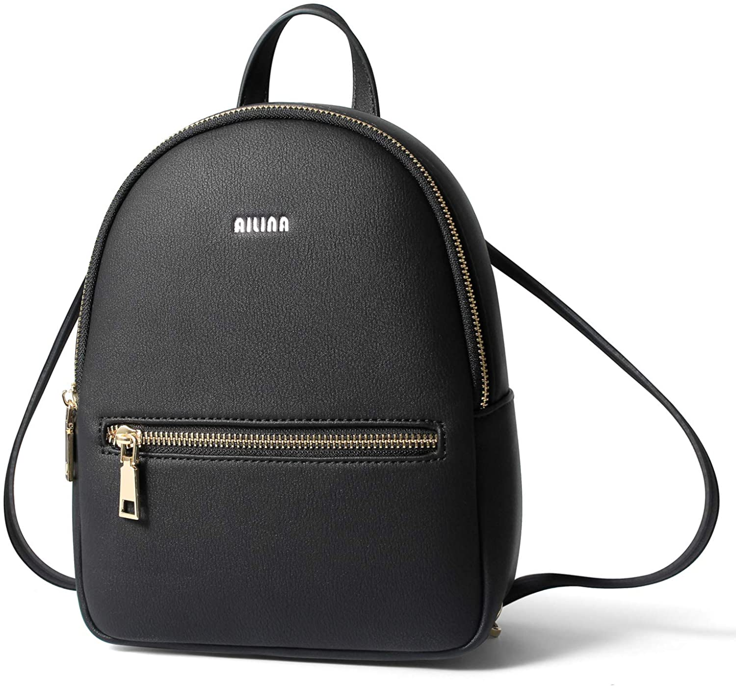 Backpack Purse for Women Fashion Small Daypacks Cute Mini PU Leather Purse and Handbags Shoulder Bags