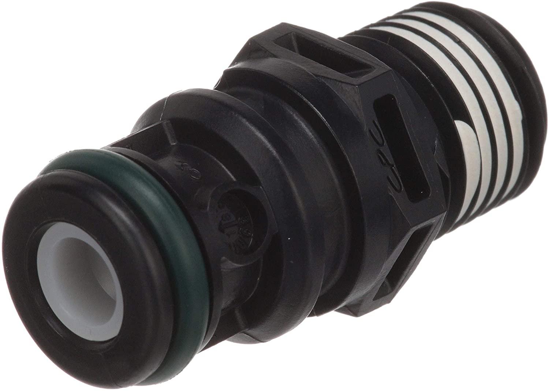Attwood 8838TM6 Universal Sprayless Connector - Male Hose, 5/16
