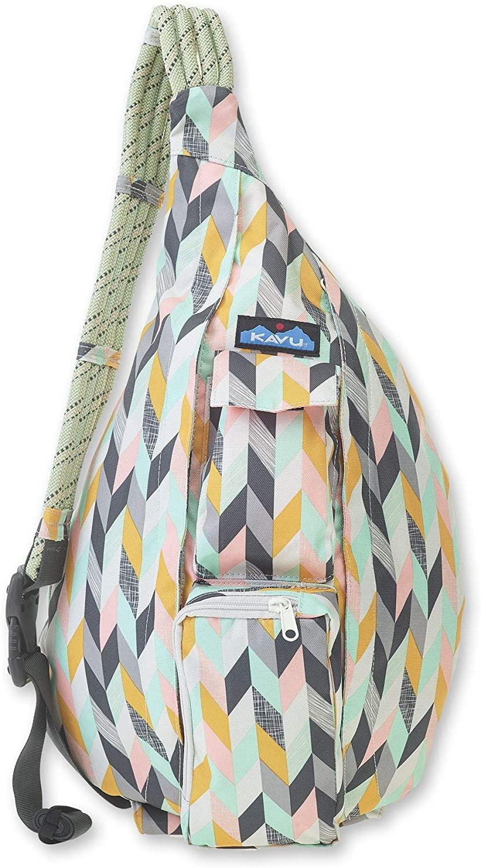 KAVU Rope Sling Bag