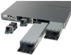 Cisco Redundant Power Module - IEC 60320 C16 - 715 W - 110 V AC, 220 V AC - C3KX-PWR-715WAC/2