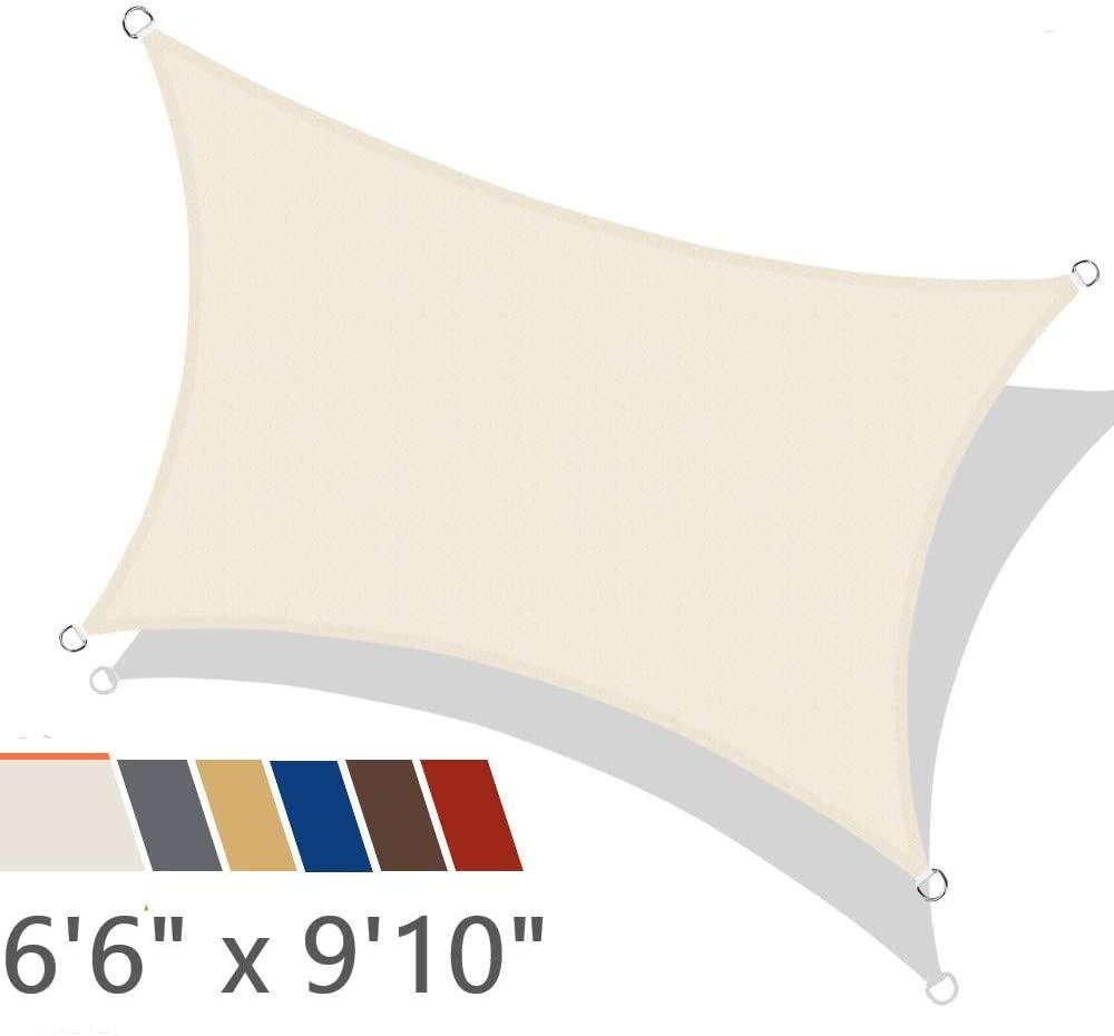 iCOVER Sun Shade Sail 6'6