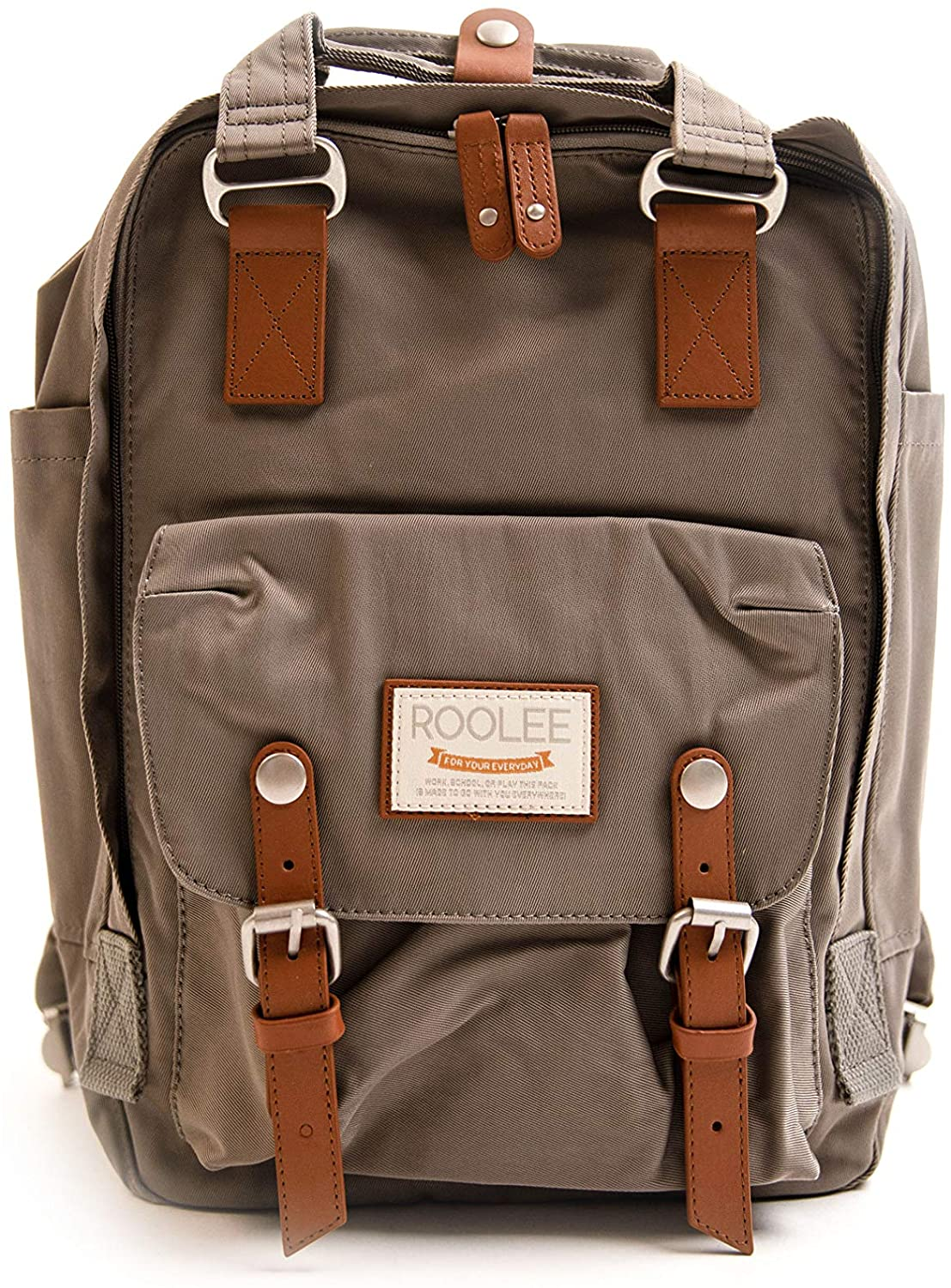 ROOLEE- Barcelona Backpack, School and Laptop Backpacks