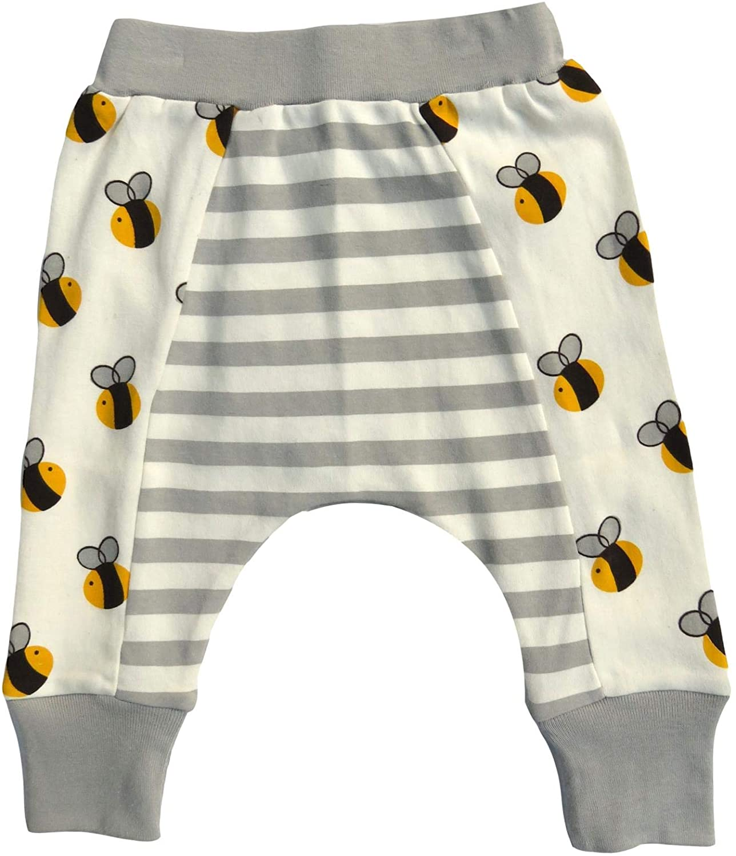 Cat & Dogma Organic Cotton Unisex Baby Pants