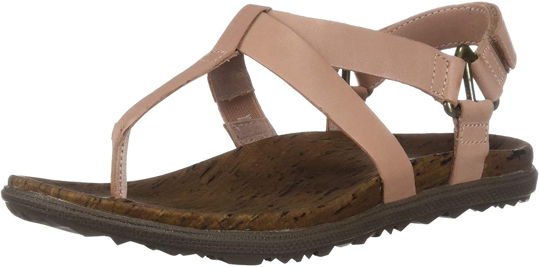 Merrell Around Town Chey T-Strap Sandals