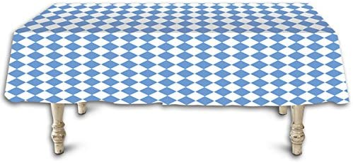 Oktoberfest Table Cover (Pack of 12)