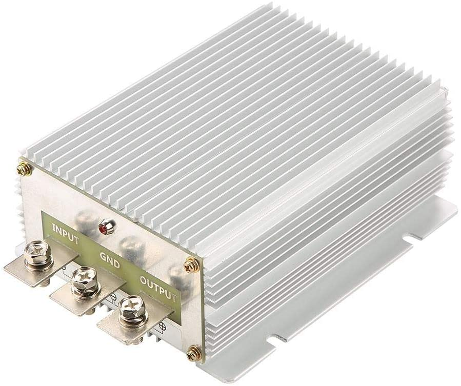 East buy Converter - High Power Step-Down Power Supply 720W 24V to 12V 60A Non-Isolated DC Converter