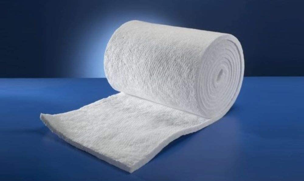 Axim Mica Ceramic Fiber Insulation Blanket 8# Density 2400F (1