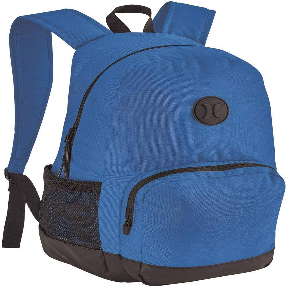 Hurley Blockade Backpack II HZQ051419NS, Lt Photo Blue/Black, OFA