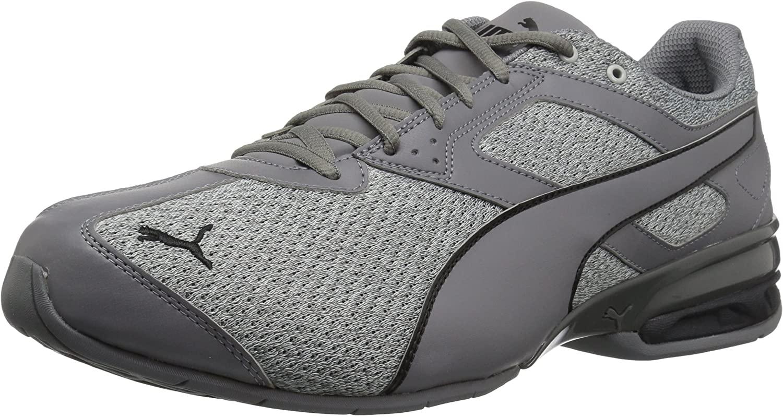 PUMA Men's Tazon 6 Cross-Trainer Shoe