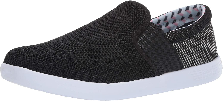 Ben Sherman Men's Parnell Slip on V2 Sneaker