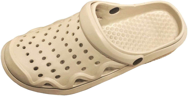 Brisa Garden Men's Clogs Slip on Shoes