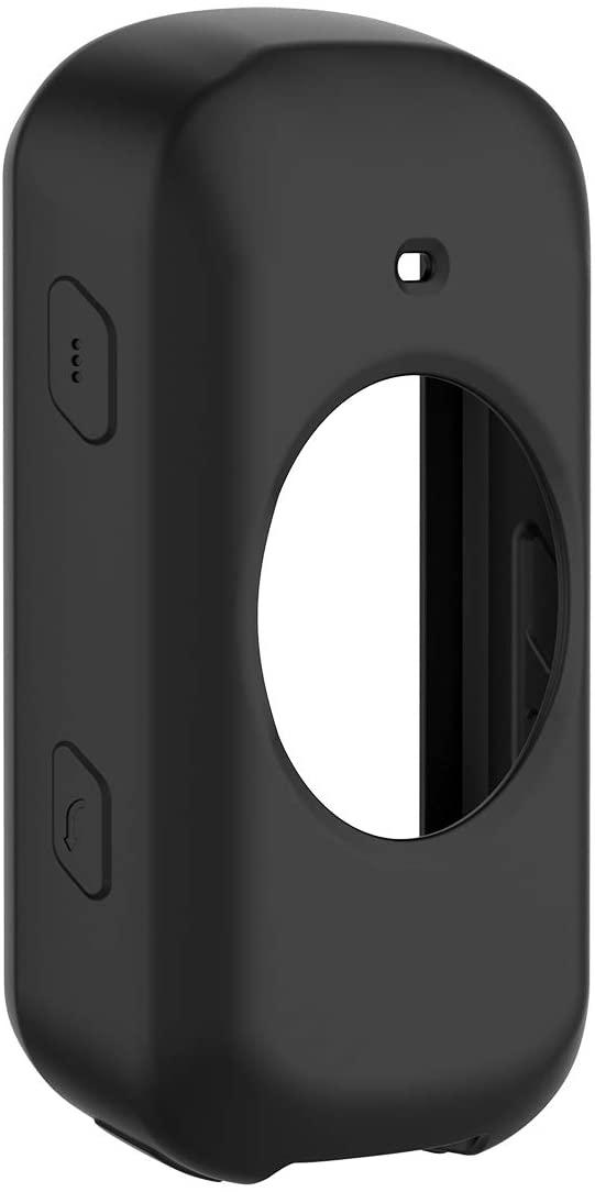 for Garmin Edge 530 Protective Case Cover, AWADUO Silicone Protective Case Cover Shell for Garmin Edge 530