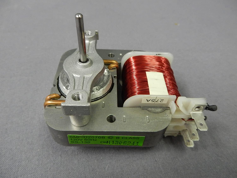 Samsung DE31-00044D Microwave Fan Motor
