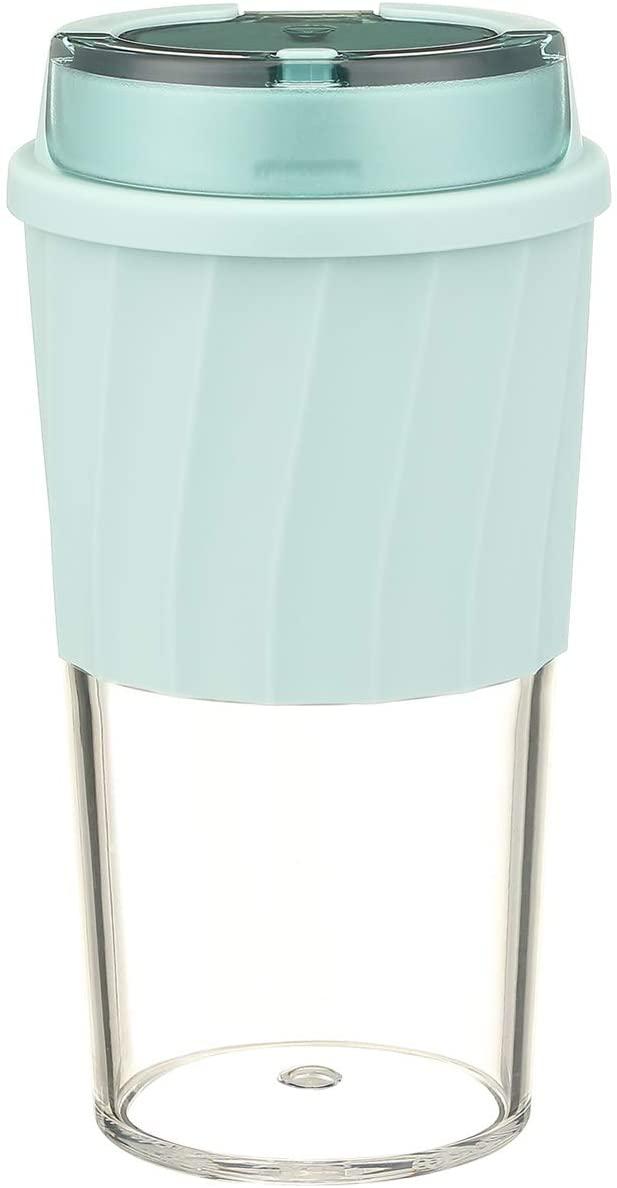 Skinny Tumbler 12 OZ Coffee Cup-Leak Proof-Silicone Sleeve