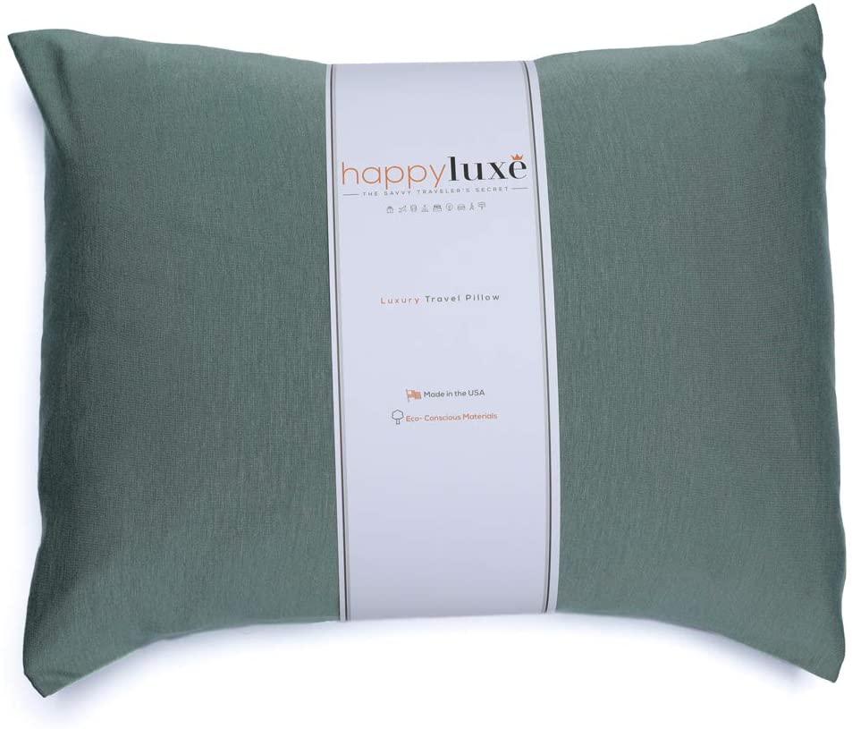 Happyluxe Small Comfort Pillow, 13