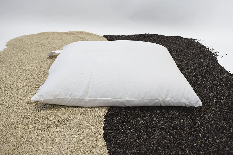 Bean Products WheatDreamz Standard Pillow - 20