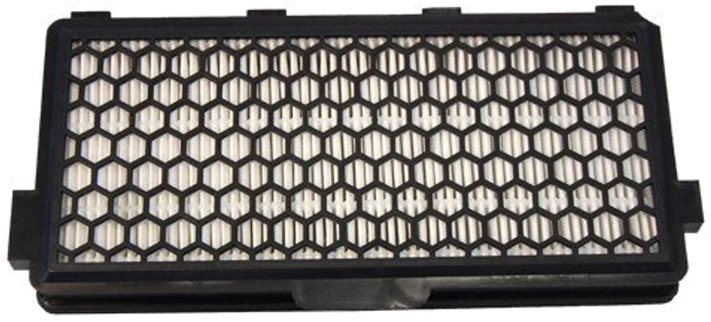 HQRP Active HEPA Filter Compatible with Miele SF-AH50 / SF-AH 50 / AH 50/05996883 Replacement airclean SF-AA50 Plus Coaster