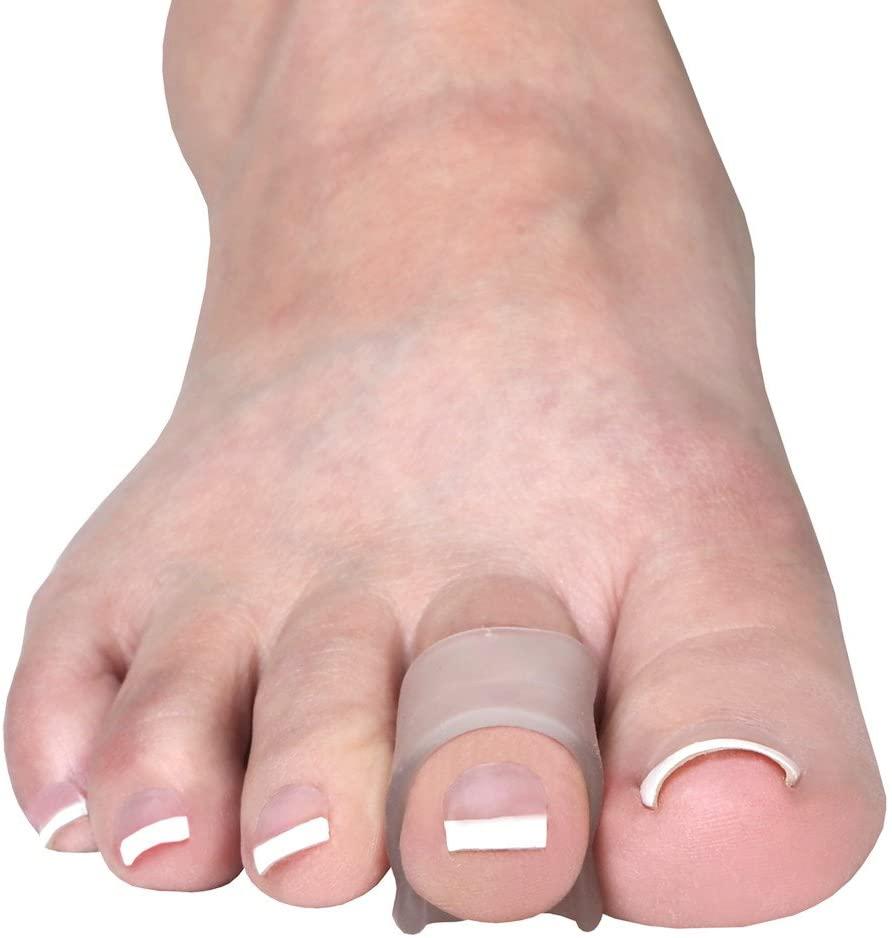 Gel Hammer Toe Support - Set of 2 - Medium