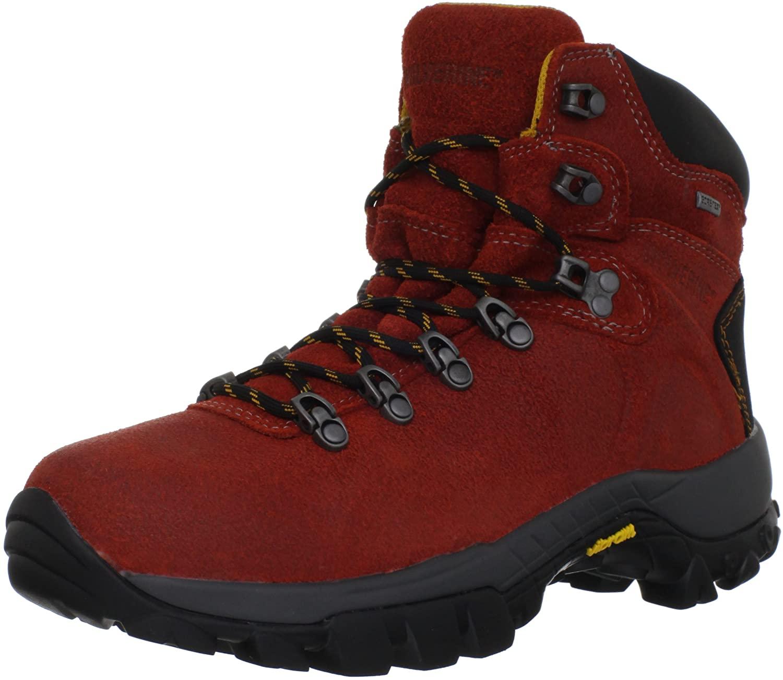 Wolverine Mens Fulcrum Hiking Boot